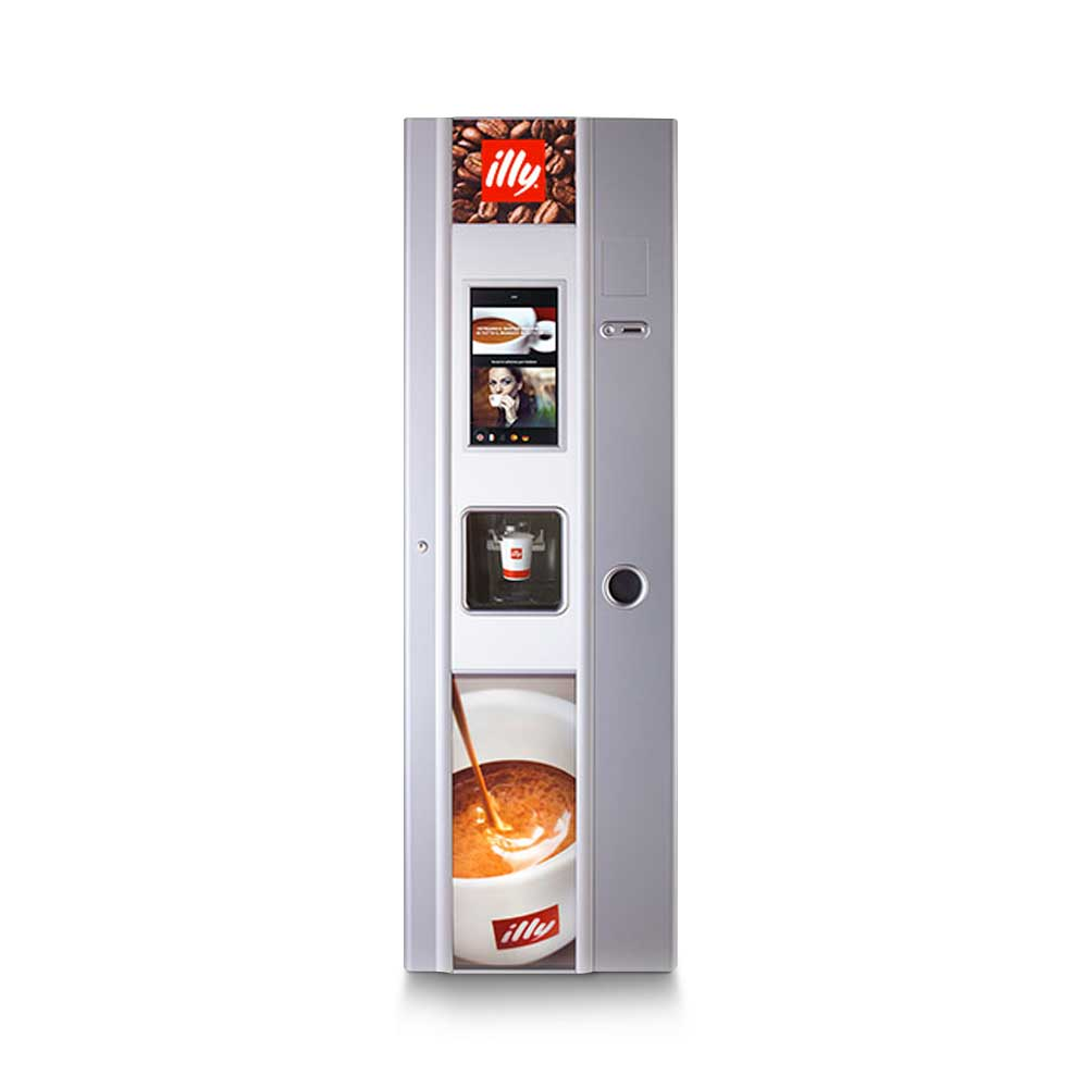 Illy fas 400 t